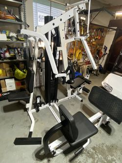 Home Gym, Weightlifting for Sale in Seattle,  WA