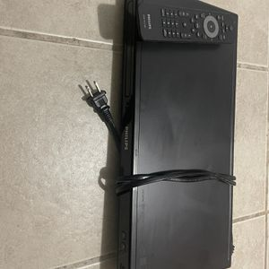 DVD Player with HDMI And USB Port! for Sale in Queens, NY
