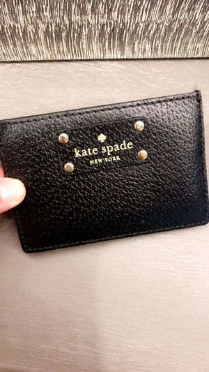 Authentic Kate Spade ID Holder for Sale in Oceanside, CA
