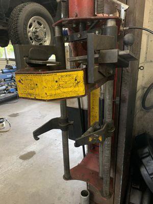 Spring compressor for Sale in Buckley, WA