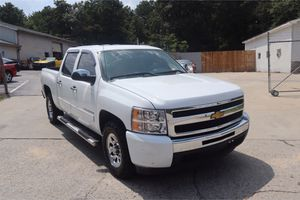 2010 Chevy Silverado 1500 for Sale in Lake City, GA
