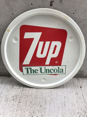 7up Sign for Sale in Seattle, WA