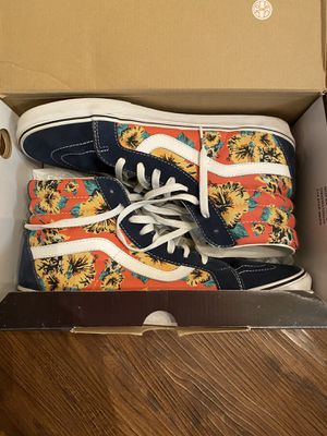 Star Wars Vans Size 13 for Sale in South Park Township, PA
