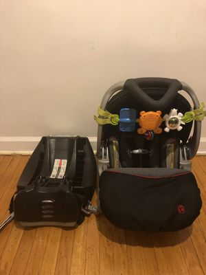 CAR SEAT- INFANT/ BABY for Sale in Philadelphia, PA