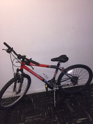 TREK 820 Single Track Series Mountain Bike for Sale in Chicago, IL