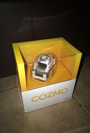 Anki Cozmo mini robot for Sale in Bismarck, ND
