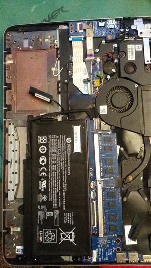 HP parts computer for Sale in Las Vegas, NV
