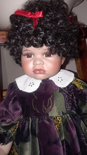 Beautiful Duck House Doll Collectible for Sale in Smoke Rise, GA
