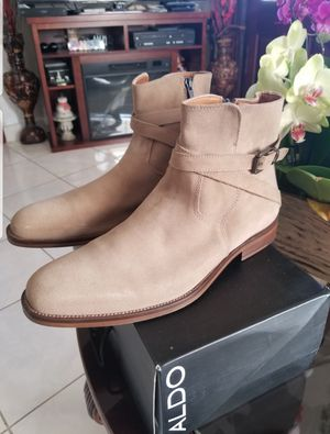 NEW ALDO BOOTS SIZE 9.5 for Sale in Los Angeles, CA