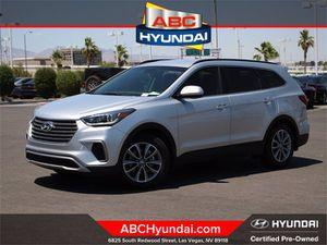 2018 Hyundai Santa Fe for Sale in Las Vegas, NV