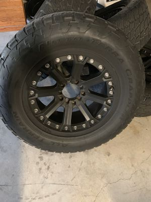 5 lug universal for Sale in Tracy, CA