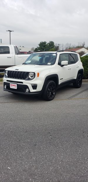 2019 Jeep Renegade 4×4 for Sale in North Potomac, MD