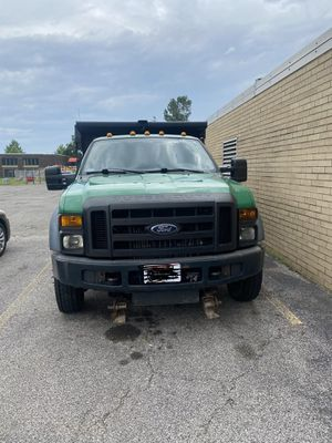 2007 Ford F-450 for Sale in Solon, OH