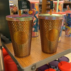 Starbucks 50th Anniversary 16oz Tumblers for Sale in Portland,  OR
