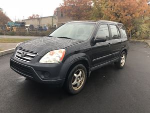 2005 honda crv for Sale in Chelmsford, MA