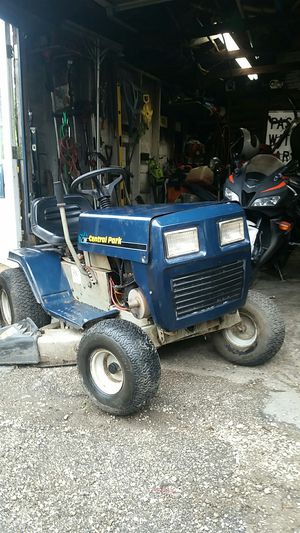 Lanw motor for Sale in Painesville, OH