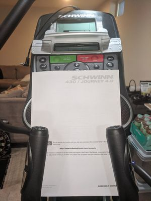 Elliptical for Sale in Frederick, MD