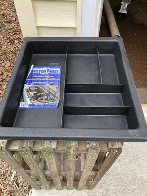Truck Tool Box Tray for Sale in Greensboro, NC