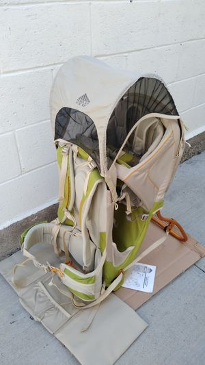Kelty Kids 3.0 Hiking Backpack Baby Carrier for Sale in Gardena, CA
