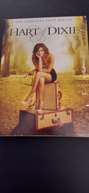 HART Of DIXIE Complete Season 1 (DVD) for Sale in Lewisville, TX
