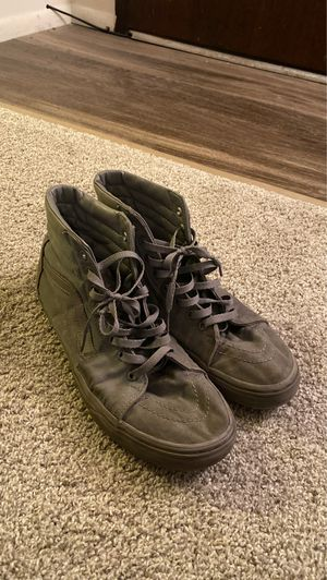 Vans size 11 for Sale in Strongsville, OH