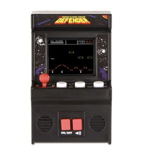 Midway Arcade Classics Defender #17 for Sale in Eagle Pass, TX