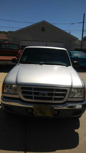 Ford ranger 2001 for Sale in Posen, IL