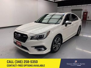 2018 Subaru Legacy for Sale in Atlanta, GA