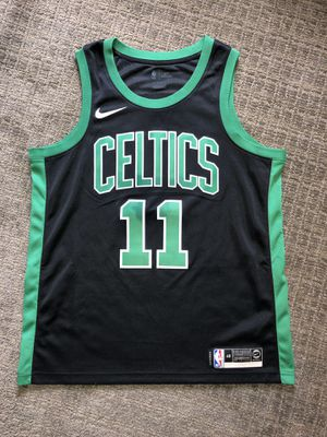Kyrie Irving Boston Celtics Swingman Jersey (Large) for Sale in Southington, CT