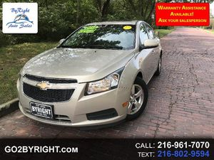 2011 Chevrolet Cruze for Sale in Cleveland, OH