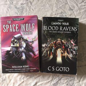 Fantasy & sci fi books for Sale in Silver Spring, MD
