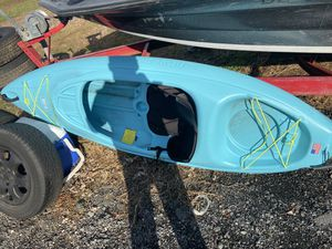 Field and stream kayak for Sale in Clayton, DE