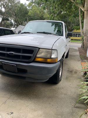 1999 Ford Ranger for Sale in FL, US