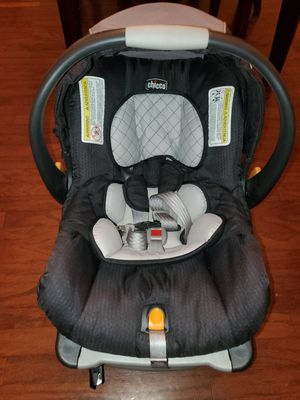 Chico KeyFit Infant Car Seat for Sale in Houston, TX
