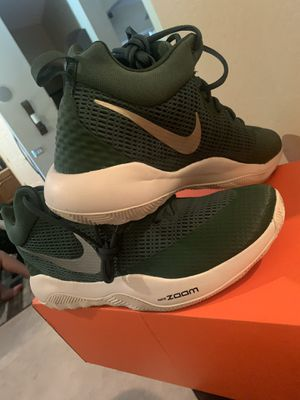 Nike zion basketball shoes for Sale in Chandler, AZ