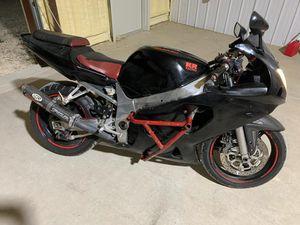 2001 Gsxr 600 Motorcycle for Sale in Arlington, TX