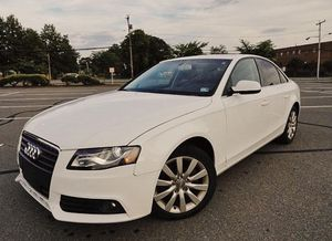 4dr-AWD/2010 Audi A4 2.0t for Sale in Norfolk, VA