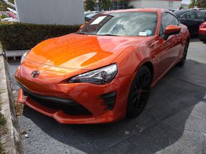 Toyota 86 2017 for Sale in Fort Lauderdale, FL