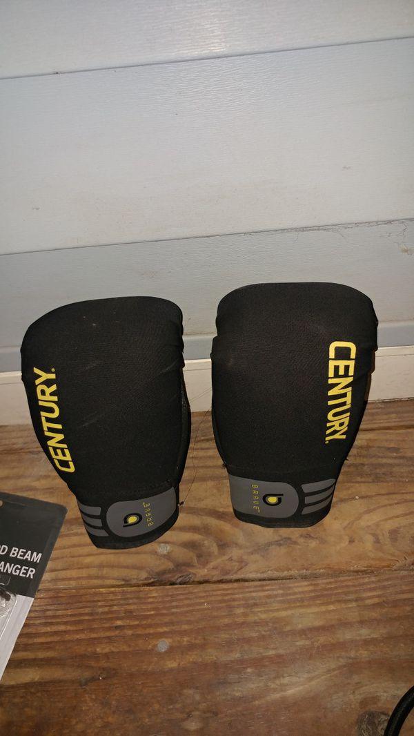 Punching Bag Kit