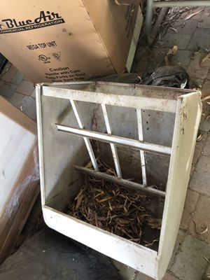 Horse feeder for Sale in Covina, CA