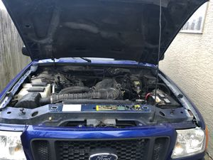 2005 Ford Ranger edge for Sale in Columbus, OH