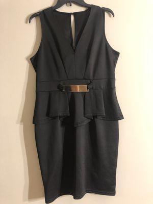 Deep V Little Black Dress for Sale in Arlington, VA