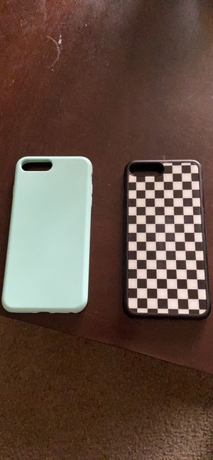 iphone 8 plus cases for Sale in Denver, CO