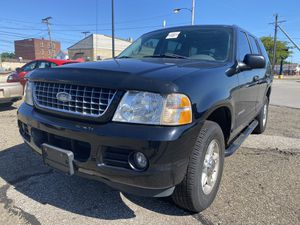 2004 Ford Explorer XLT 4X4 for Sale in Barberton, OH