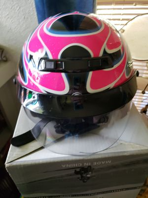 Z1R DOT BIKE HELMET for Sale in Jacksonville, FL