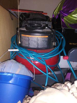 Compressor w/hose for Sale in Fort Washington, MD