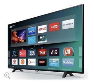 """65"""" 4K smart tv for Sale in Peoria, IL"""