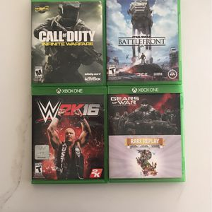 Xbox games for Sale in Tempe, AZ