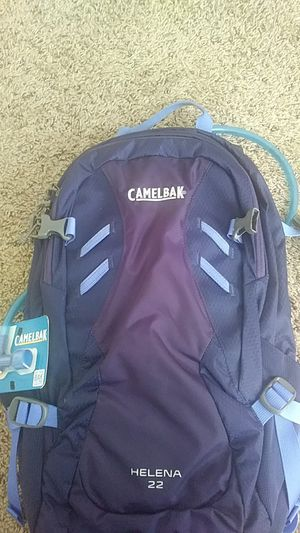 Helena 22 Camelbak Hiking Backpack with for Sale in Murfreesboro, TN