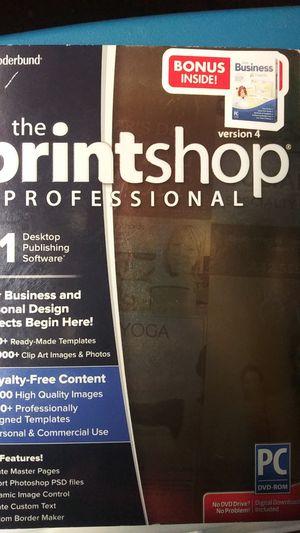 Printshop for Sale in BRECKNRDG HLS, MO